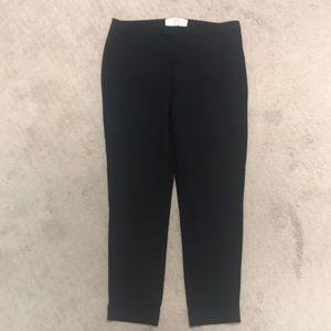 Joie Shawnta black pants